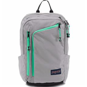 Jansport PLATFORM Backpack GREY RABBIT