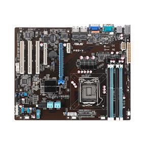 ASUS P9D-V S1150 Xeon E3-1200v3 Intel C224 Chipset