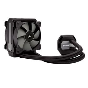 Corsair Hydro Series H80i v2 Extreme Performance Liquid CPU Cooler (CW-9060024-WW)