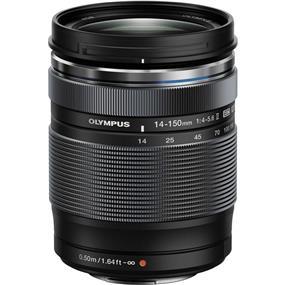 Olympus M.Zuiko ED 14-150mm f/4-5.6 II Lens