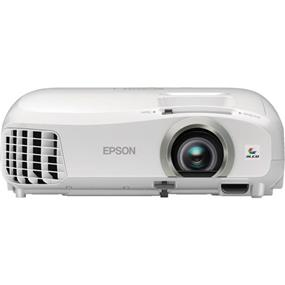 Epson PowerLite Home Cinema 2040 3D 1080p 3LCD Projector