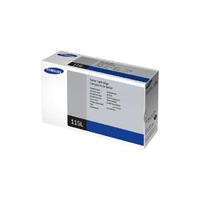 Samsung Black Toner Cartridge(MLT-D115L)