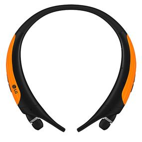 LG HBS-850 Tone Active Bluetooth Stereo Headset (Orange)
