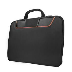 Everki Commute Notebook Sleeve - 17.3', Black