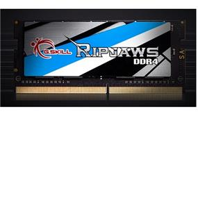 G.SKILL Ripjaws Series 16GB DDR4 2133MHz CL15 1.2V SODIMMs (F4-2133C15D-16GRS)