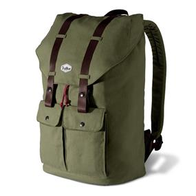 TruBlue The Original Backpack - 15.6' Redwood GD38B0O Green