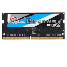 G.SKILL Ripjaws Series 8GB DDR4 2400MHz CL16 1.2V SODIMMs (F4-2400C16D-8GRS)