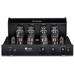 Jolida - Fusion 3502S Tube Integrated Amplifier - Black