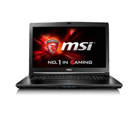 MSI GL72 6QD-021CA Gaming Notebook