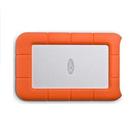 LaCie Rugged Mini 4TB USB3.0 5400RPM External Drive(LAC9000633)