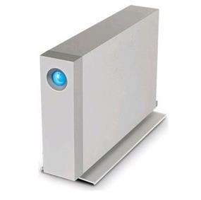 LaCie D2 4TB USB 3.0 External Hard Drive (LAC9000443)