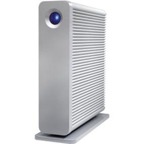 LaCie d2 Quadra 5TB USB 3.0 7200RPM External Desktop Hard Drive (LAC9000481U)