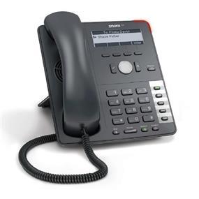SNOM 710 - VoIP SIP Telephone