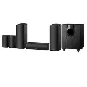 Onkyo SKS-HT594 - 5.1.2-Channel Home Theater Speaker System
