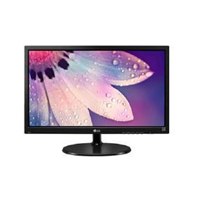 """LG 20M38D-B 19.5"""" Widescreen LED Monitor"""