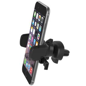 iOttie HLCRIO124 Easy One Touch Mini Vent Mount Universal Car Mount
