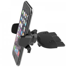 iOttie HLCRIO123 Easy One Touch Mini CD Slot Universal Car Mount