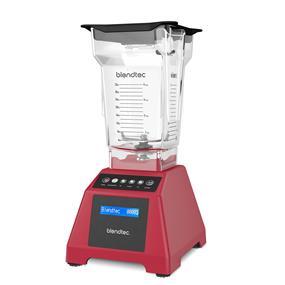 Blendtec Classic 475 - 2.21L 1560-Watt Countertop Blender (Red)