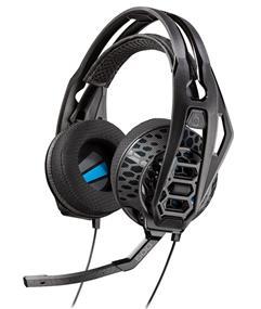 Plantronics RIG 500E Surround Sound PC Headset: E-Sports Edition (203802-03)
