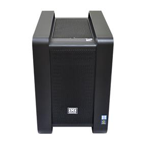 Genesis 3100 Gaming Desktop, Intel Core i5-6600 up to 3.90GHz Quad-core Processor, 16GB RAM, 240GB SSD