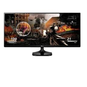 "LG 34UM58-P 34""IPS Widescreen LED Monitor"