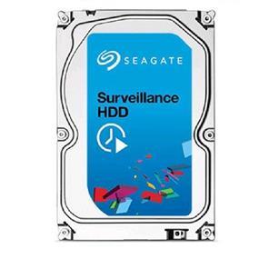 Seagate Surveillance 8TB SATA 6Gb/s 256MB Internal Hard Drive (ST8000VX0002)