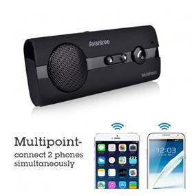 Avantree Bluetooth 4.0 handsfree car kit - 10BP