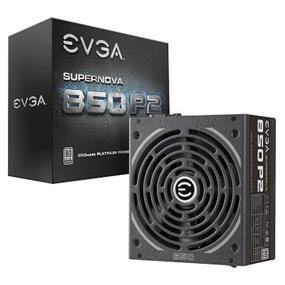 EVGA SuperNOVA 850 P2 850W 80PLUS Platinum Fully Modular Power Supply