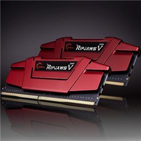 G.SKILL Ripjaws V 16GB (2x8GB) DDR4  2133MHz C15 Dual Channel Kit(F4-2133C15D-16GVR)