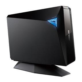 ASUS (BW-12D1S-U Lite) External 12x Blu-ray Writer , Retail