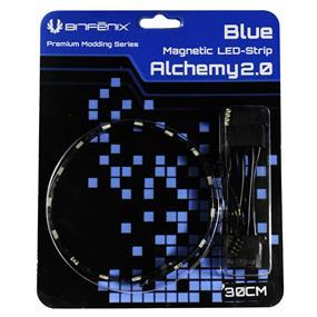 BitFenix Alchemy 2.0 Magnetic LED Strip - Blue