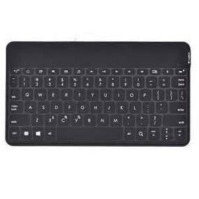 Logitech Ultra-portable, Stand-alone Keyboard for Android and Windows Devices