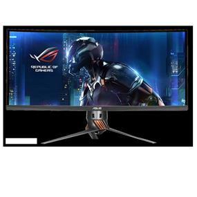 "ASUS PG348Q 34"" Ultra-wide QHD IPS curved Gaming Monitor"