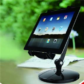 Loctek 3 in 1 Universal Tablet Mount and Stand- Pad 304