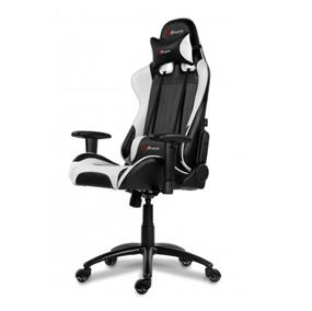 Arozzi Furniture VERONA-WT Gaming Chair Verona White