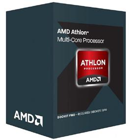 AMD Athlon X4 845K Quad-Core Processor with Quiet Cooler