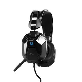E-Blue Cobra-H EHS948 Pro Gaming Headset  (EHS948BKAA-IY)