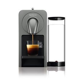 Nespresso Prodigio Espresso Maker - Titan (C70-US-TI-NE)