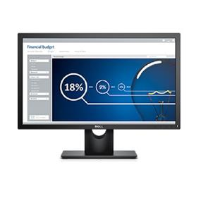 "Dell E2316H 23"" LED LCD Monitor - 16:9 - 5 ms - 1920 x 1080 - 16.7 Million Colors - 250 cd/m² - 1,000:1 - Full HD - VGA - DisplayPort - 20 W - Black - CECP, TCO Certified Displays, ENERGY STAR, EPEAT Gold"
