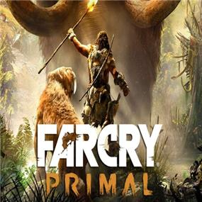 Free Far Cry Primal PC Game by Ubisoft Purchase with Seagate ST1000LX001 1TB SSHD with 32GB NAND