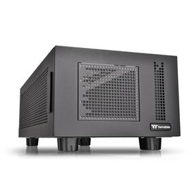 Thermaltake Core P100 Dismantlable Modular Design Black Pedestal Chassis (CA-1F1-00D1NN-00)