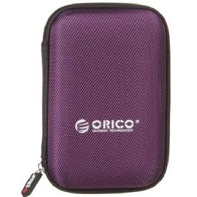 "ORICO (PHD-25) - Hard Disk Drive Protection Box 2.5"" - Purple"