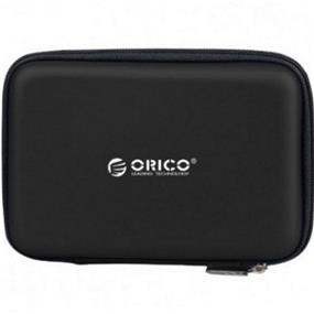 "ORICO (PHB-25) - Hard Disk Drive Protection Box 2.5"" - Black"