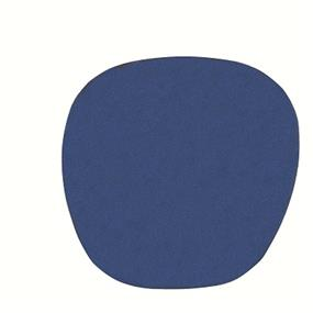 iCAN Gel Mouse Pad P-002 (Blue)