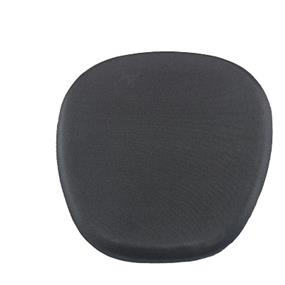 iCAN Gel Mouse Pad P-002 (Black)