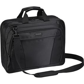 "Targus Topload 16"" City Lite Laptop Case - Blk"