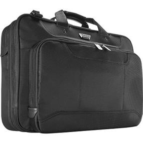 "Targus Topload 16"" Checkpoint Friendly Corporate Traveler III-Blk"