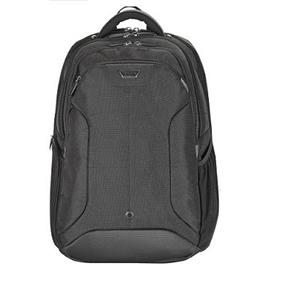 "Targus Backpack 16"" Checkpoint Friendly Corporate Traveler III-Blk"