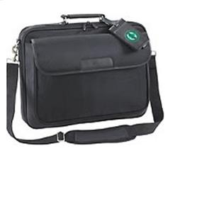"""Targus Clamshell 16"""" Eco-Smart Traditional Case - Blk"""