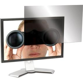 "Targus Widescreen LCD Monitor Privacy Filter- 16:9- 24""W"